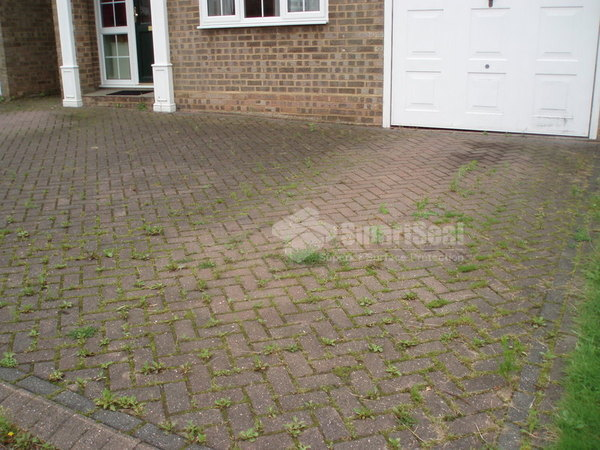 Driveway Cleaning Hertfordshire Patio Cleaning